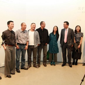 03 Curator and Artists of Guanxi