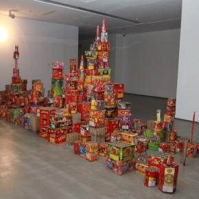 21 GUANXI: CONTEMPORARY CHINESE ART; Photo: Julie/ CAFA ART INFO