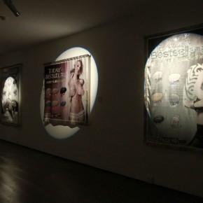 22 GUANXI: CONTEMPORARY CHINESE ART; Photo: Julie/ CAFA ART INFO