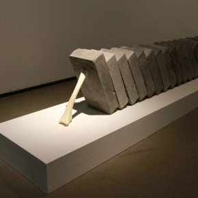 26 GUANXI: CONTEMPORARY CHINESE ART; Photo: Julie/ CAFA ART INFO