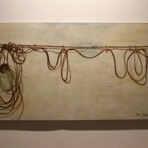 34 GUANXI: CONTEMPORARY CHINESE ART; Photo: Julie/ CAFA ART INFO