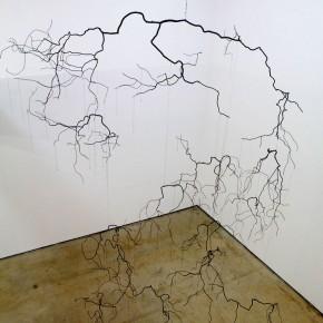 40 GUANXI: CONTEMPORARY CHINESE ART; Photo: Julie/ CAFA ART INFO