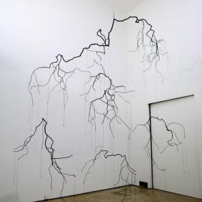 41 GUANXI: CONTEMPORARY CHINESE ART; Photo: Julie/ CAFA ART INFO