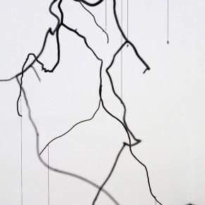 42 GUANXI: CONTEMPORARY CHINESE ART; Photo: Julie/ CAFA ART INFO