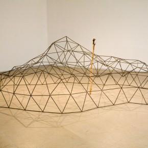 43 GUANXI: CONTEMPORARY CHINESE ART; Photo: Julie/ CAFA ART INFO