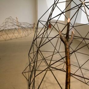 45 GUANXI: CONTEMPORARY CHINESE ART; Photo: Julie/ CAFA ART INFO