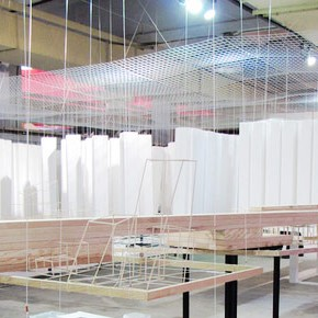 An Overview of Holistic Realm: International Architecture Exhibition at the 2011 Chengdu Biennale
