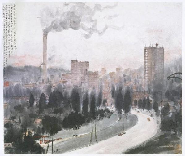Gottwaldov, 1957.