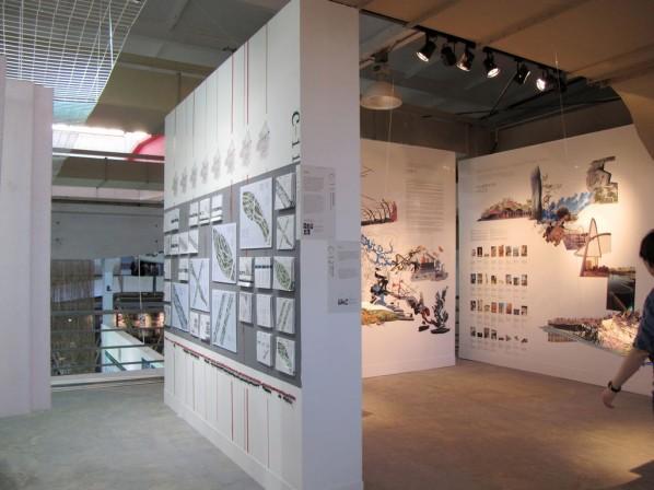 Holistic Realm: International Architecture Exhibition 11;Photo: Julie/ CAFA ART INFO