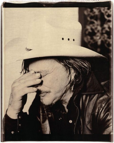 Mickey Rourke(Series, works with no series), 2008