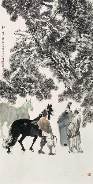 Peng Xiancheng's Work 04
