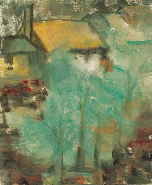 Peng Xiancheng's Work 06