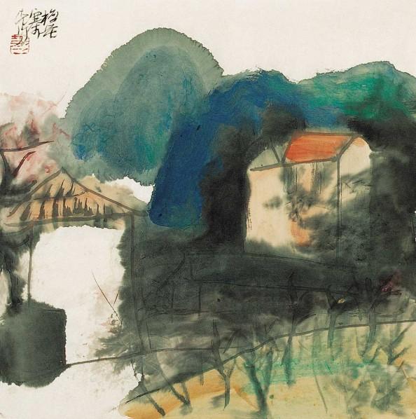 Peng Xiancheng's Work 05