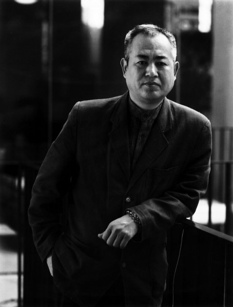 Portrait of Liu Jin'an