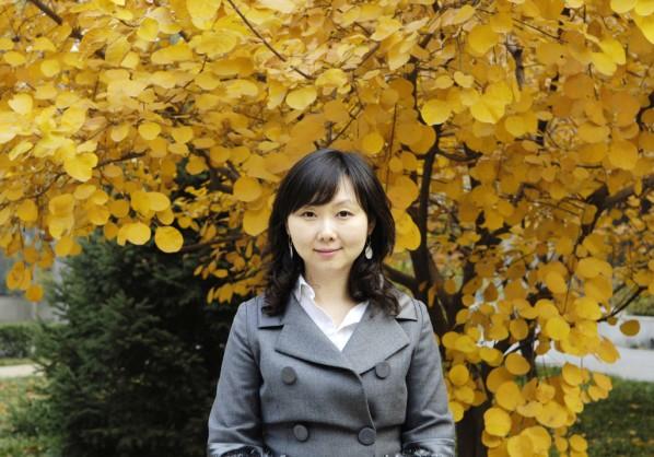 Shao Yiyang