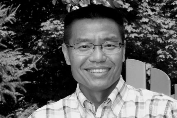 Tang Xiaobing in September, 2011