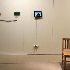 The 1st CAFAM Biennale 04; Photo: Song Haina/ CAFA ART INFO