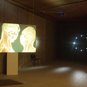 The 1st CAFAM Biennale 16; Photo: Song Haina/ CAFA ART INFO
