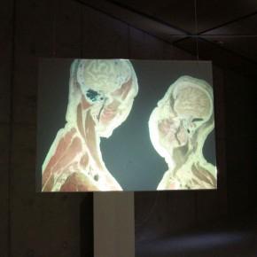The 1st CAFAM Biennale 17; Photo: Song Haina/ CAFA ART INFO