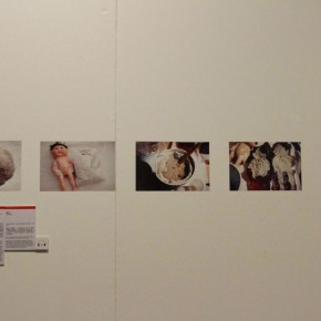 The 1st CAFAM Biennale 19; Photo: Song Haina/ CAFA ART INFO