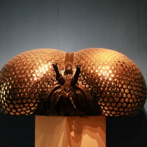 The 1st CAFAM Biennale 34; Photo: Song Haina/ CAFA ART INFO