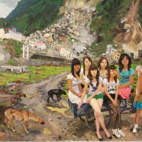 The 1st CAFAM Biennale 48; Photo: Song Haina/ CAFA ART INFO