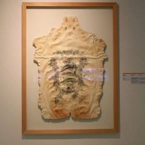 The 1st CAFAM Biennale 49; Photo: Song Haina/ CAFA ART INFO