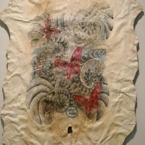 The 1st CAFAM Biennale 51; Photo: Song Haina/ CAFA ART INFO