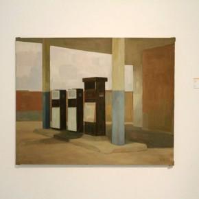 The 1st CAFAM Biennale 56; Photo: Song Haina/ CAFA ART INFO