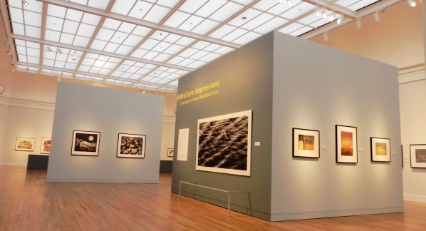 The Exhibition Hall of Multiple Impressions: Contemporary Chinese Woodblock Prints