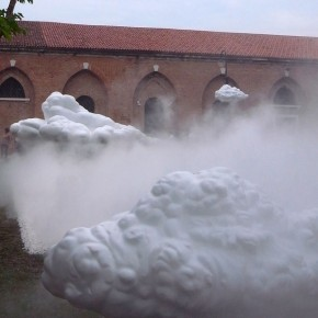 02 Cai Zhisong's installation Cloud-Tea