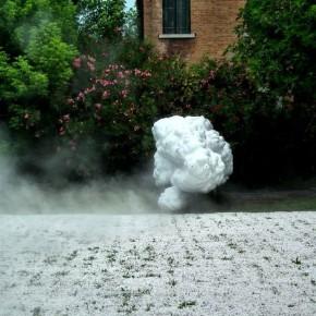 03 Cai Zhisong's installation Cloud-Tea
