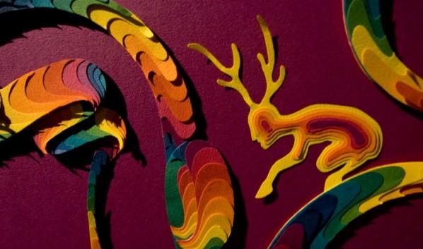 05-2 Rainbow (detail)