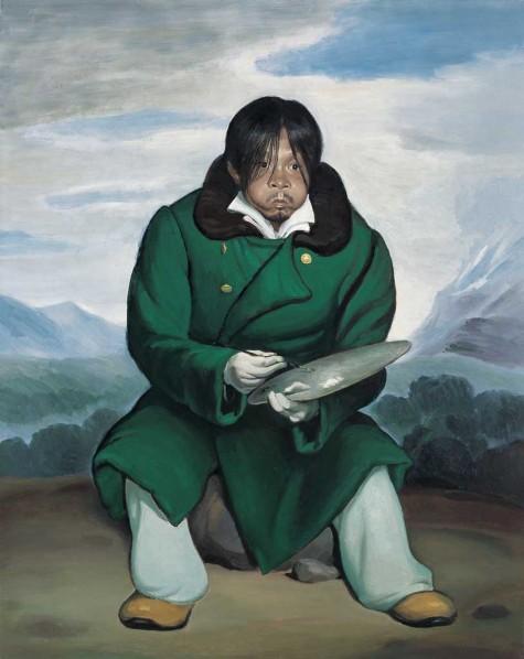 Wang Xingwei-Mao Yan, 2010