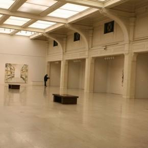 01 Exhibition Secene of Zhang Enli Solo Exhibition