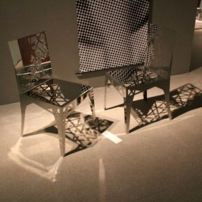 "02 ""50 Chairs"" International Exhibition of Works of Famous Designers"