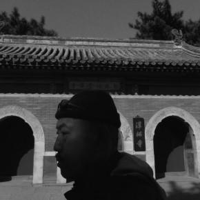 02 Wang Yuping at Tanzhe Temple