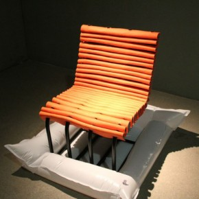 "05 ""50 Chairs"" International Exhibition of Works of Famous Designers"