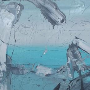 06 Feng Lianghong-Acrylic Painting; 40x51cm