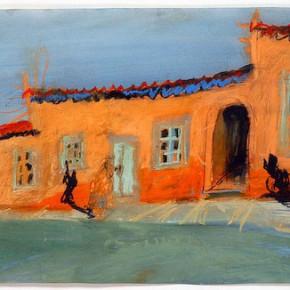 08 Lazeret Atelier, Corsica