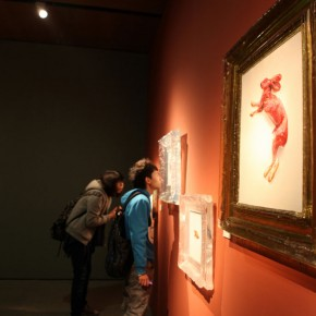 17 Ten Years—Foundation Art Education in CAFA