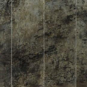 18 Li Ronglin-Monastery, 2007; 220×80cm×4