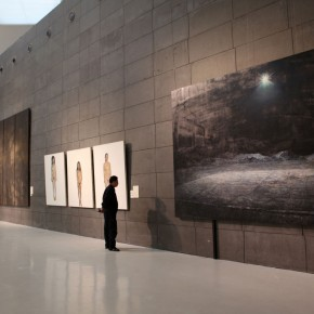 23 Ten Years—Foundation Art Education in CAFA