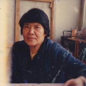 25 Hoo Mojong in 1985