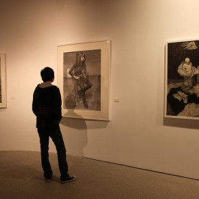 28 Ten Years—Foundation Art Education in CAFA