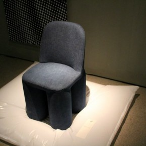 "44 ""50 Chairs"" International Exhibition of Works of Famous Designers"
