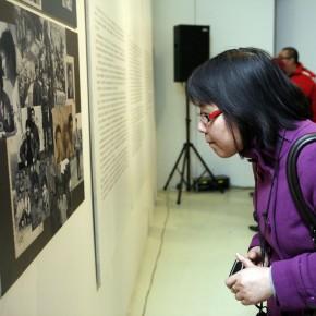 Exhibition Scene 02