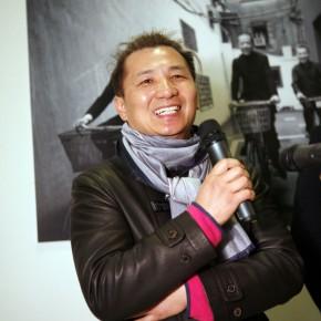 Interview Scene 03-Han Xin