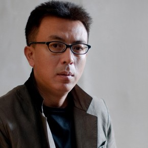 Liu Xiaodong: Hometown Boy Exhibited Again at Eslite Gallery Taipei