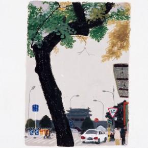 """Wang Yuping """"De Sheng Men"""" 290x290 - Wang Yuping"""